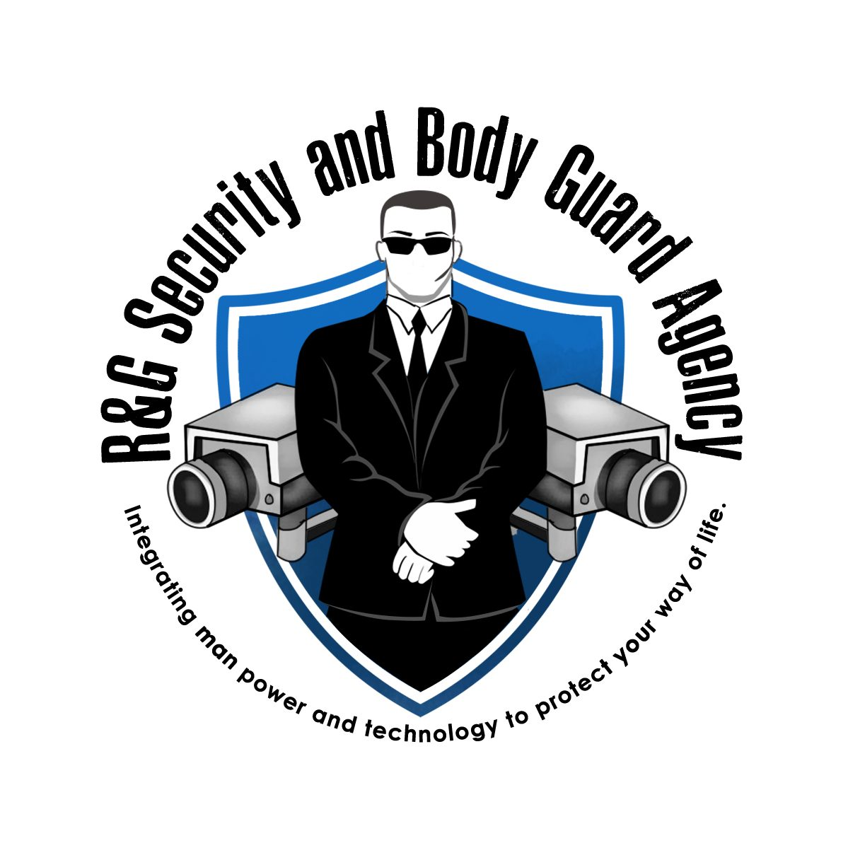 R&G Security and Body Guard Agency